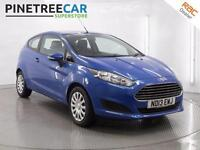 2013 FORD FIESTA 1.5 TDCi Style 3dr