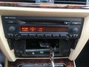BMW Radio CD73 (aux/radio/cd) E90 E92 325i 328i 330i 335i xi ix