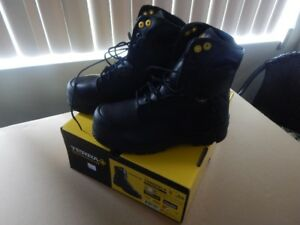 Safety Shoes, Orig. Box/Tags, Brand NEW