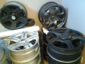 Treadz Used Tires 519-207-Tire(8473)