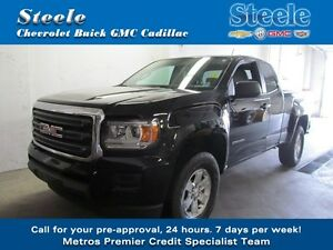 2016 GMC CANYON 2WD Ext. Cab !!!