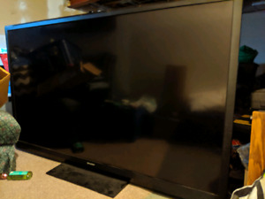"Sharp 70"" Smart Tv"
