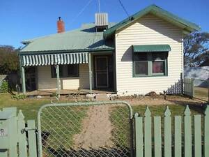RENOVATED HOUSE RAINBOW VIC. Open to reasonable offers! MUST SELL Rainbow Hindmarsh Area Preview