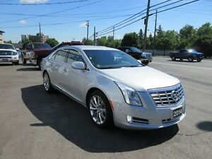 2014 Cadillac XTS Luxury FWD Peterborough Peterborough Area image 5