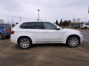 2013 BMW X5 M-Package