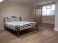 Studio apartment , weekly rent, no deposit , 5min tube