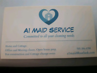 A1 Maid Service