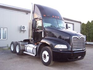 2006 Mack Day Cabs