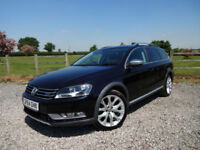 2014/64 Volkswagen Passat 2.0TDI ( 140ps ) BlueMotion Tech Alltrack