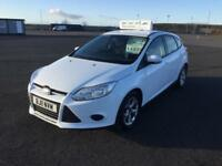 Ford Focus 2011 FULL SERVICE HISTORY BLUETOOTH FINANCE