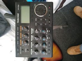 Tascam portable 4 track