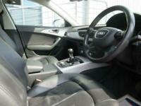 2011 Audi A6 2.0 TDI SE 4d 175 BHP Saloon Diesel Manual