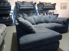 Bran new sofa