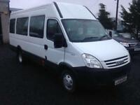 Iveco DAILY minibus 3.0 td 16 seats + chair lift 2008 45C15