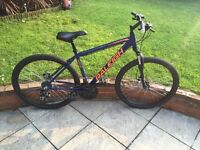 Raleigh Nova mountain bike