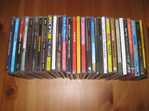 CD - 114 disques