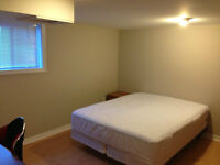 SPRAWLING 5 BDRM WITH TWO LIVING AREAS..FURNISHED!