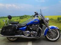 Triumph Thunderbird LT 2014 *LT EDITION WITH 2700 MILES*