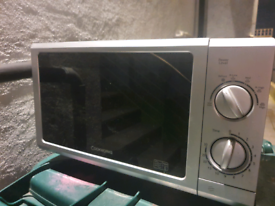 Microwave Cookworks 700w