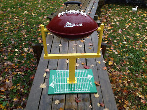Football BarBQ Cornwall Ontario image 1