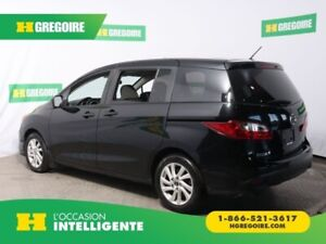 2014 Mazda 5 GS AUTO A/C MAGS 6 PASSAGERS