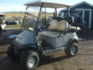 Off road vehicle, utility vehicle, golf cart, golf car, hunting