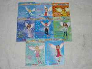 RAINBOW MAGIC - CHAPTERBOOKS - GREAT SELECTION - CHECK IT OUT!
