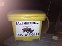 LAKESIDE SNOW REMOVAL FORT ERIE AND SURROUNDING