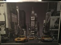 New York Times Square large picture