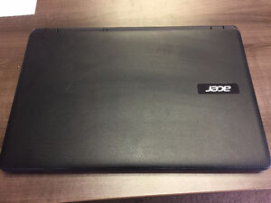 """Acer Aspire ES1-531-C4SA 1.6GHz N3060 15.6"""" Brand new! Never Use"""