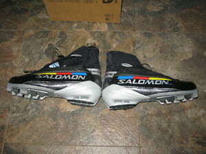 Brand new in box Salomon RC Carbon Classic Boots