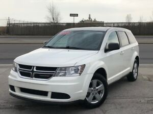 2013 Dodge Journey ACCIDENT FREE|FINANCING AVAILABLE