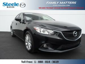 2014 Mazda MAZDA6 GS-Luxury  OWN FOR $148 BI-WEEKLY WITH $0 DOWN
