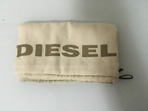 Diesel Purse - Black Leather Strathcona County Edmonton Area image 6