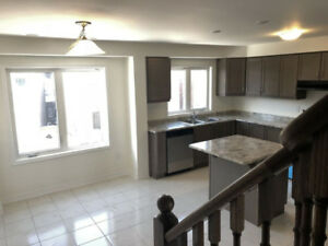 4Rent New Build townhome with walkout basement $1850 + Utilities