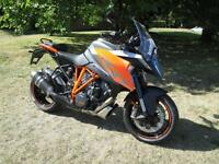 KTM 1290 1301cc Super Duke GT Naked 2016MY Super Duke GT