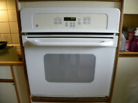 In wall oven 450 OBO