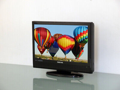 Televisore 16'' Pollici TV INNO HIT IH16820DT 9n HD 16:9 HDMI PC DVD INTEGRATO