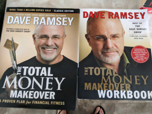 Dave Ramsey Books