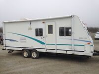 Don't miss this deal camper hybrid