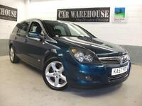 2007 Vauxhall ASTRA SRI CDTI Manual Estate