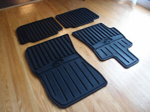 Tapis d'hiver Legacy/Outback