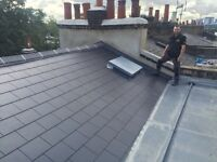 PK roofing service