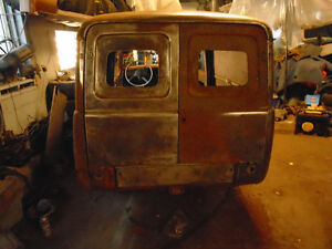 Want something no one else will have 1950 commer Mk4 express