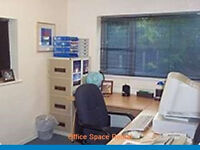 Fully Furnished - ( CROCKHAMWELL ROAD -RG5) Office Space to Let in Reading