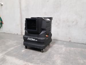 Portable evaporative coooler (sold rudi) | Air ...