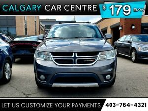 2013 Journey $179B/W TEXT US FOR EASY FINANCING 587-317-4200
