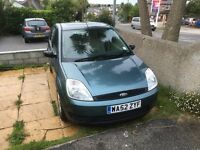Ford Fiesta LX 1.3 5 Door