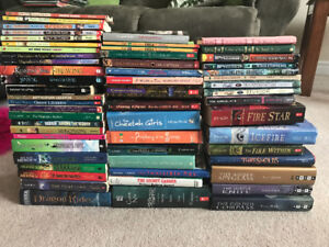 Used Older Children Books