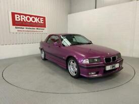 image for 1999 BMW M3 3.2 Evolution 2dr